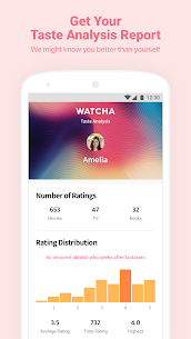 Watcha – Movies, TV Series Recommendation  App Download For Android and iPhone 7