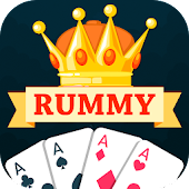 Rummy - Gin Rummy Multiplayer Poker Card Game Free