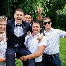 Wedding photographer Dmitriy Novikov (DimaNovikov). Photo of 27.08.2017