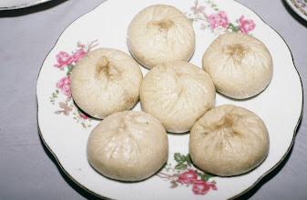 Photo: 11126 揚州/富春茶社/料理