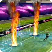 Action Soccer Games