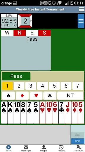Bridge Base Online filehippodl screenshot 3