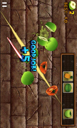 Fruit Slice screenshot 15