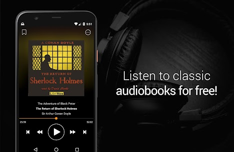 Free Audiobooks 1