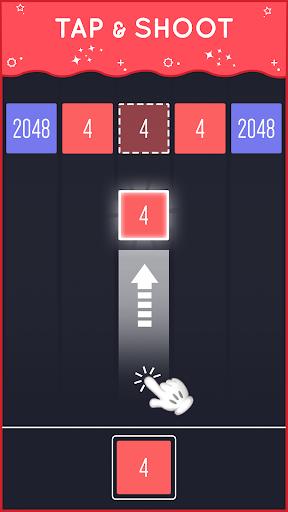 X2 Blocks - Merge Puzzle screenshot 1