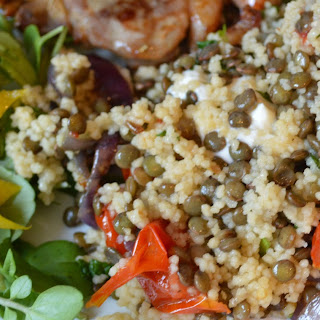 Vegetarian Couscous Salad Recipes