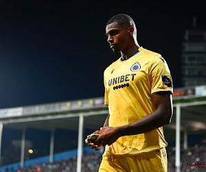 Fausse alerte pour Wesley (Club de Bruges)