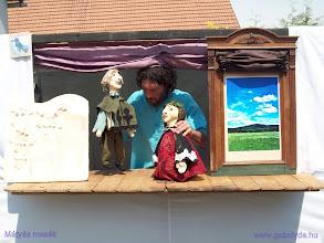 Photo: Eccő volt Budán kutyavásár