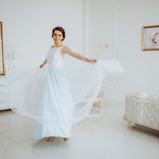 Wedding photographer Anna Reshetova (reshetova). Photo of 14.03.2018