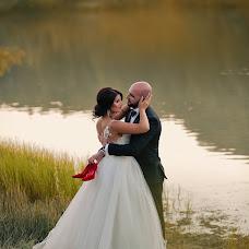 Wedding photographer Alexandru Vîlceanu (alexandruvilcea). Photo of 05.11.2017