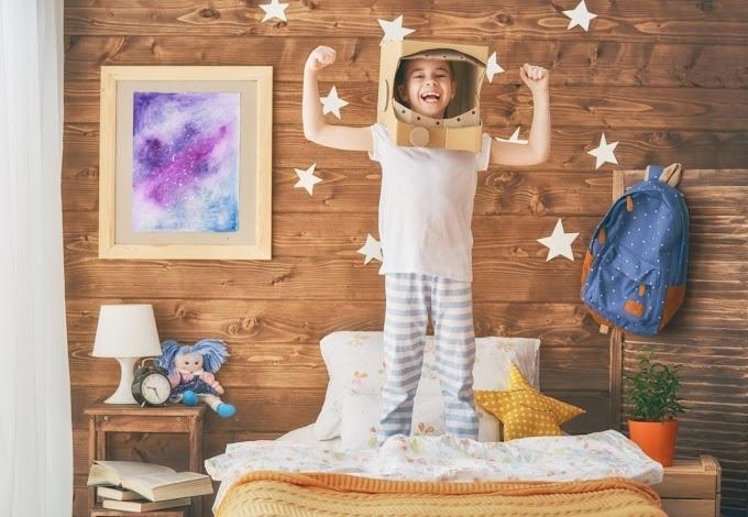 Παιδικά σεντόνια για ονειρεμένη ξεκούραση