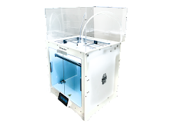 Ultimaker S5 Enclosure Kit