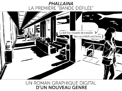 Phallaina Capture d'écran
