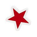앱 즐겨찾기 위젯 icon