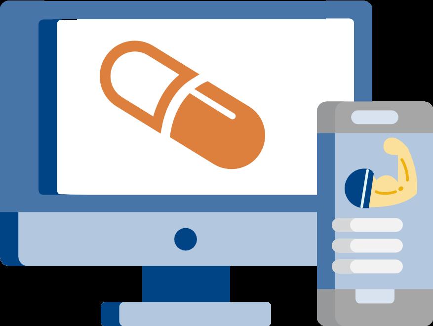 Fortacilina: la vitamina para mantener equipos virtuales fuertes