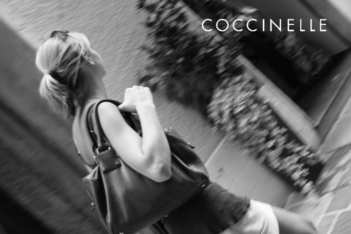 COCCINELLE Summer Collection di andprove