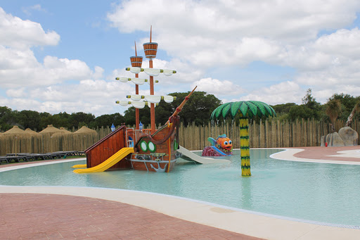 NEW WATER PARK!