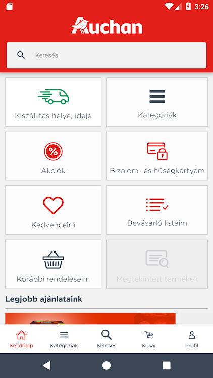 online bevétel a végrehajtáskor)