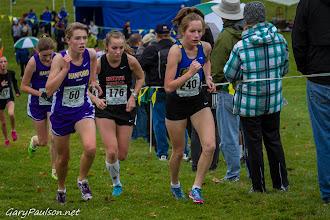 Photo: Varsity Girls 3A Eastern Washington Regional Cross Country Championship  Prints: http://photos.garypaulson.net/p280949539/e4918e0fa