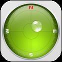 Bubble Level Pro - Compass icon