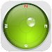 Bubble Level Pro - Compass icon