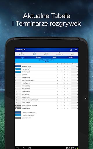 Ekstraklasa.TV 1.8 screenshots 6