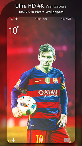 Download Lionel Messi Wallpapers Messi Fondos Hd 4k For Free