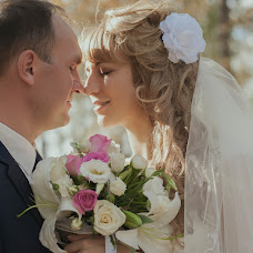 Wedding photographer Anna Fedorova (ANNAFEDOROVAWED). Photo of 04.04.2016