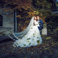 Wedding photographer Evgeniy Zhdanov (JOHN-TURTLE). Photo of 13.02.2015