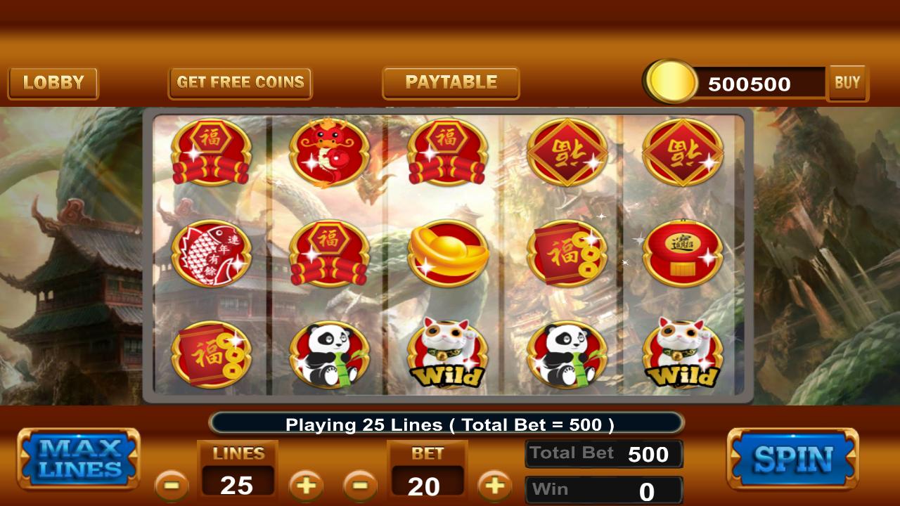 secure online casino deluxe slot