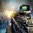 Zombie Frontier 3: Sniper FPS logo