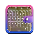 High peaks TouchPal icon