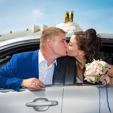 Wedding photographer Vladimir Kislicyn (kislicyn). Photo of 11.08.2016