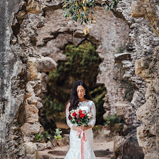 Wedding photographer Kirill Pervukhin (KirillPervukhin). Photo of 29.11.2017
