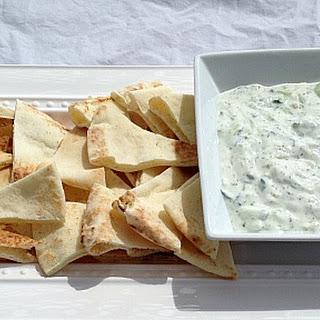 Quick & Easy Tzatziki