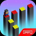 Jump Cube icon