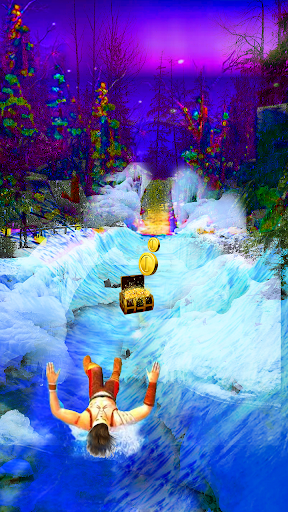 Temple Princess Lost Oz Run 1.0.1 screenshots 2