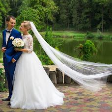 Wedding photographer Samanta Kroman (Samantha). Photo of 17.02.2017