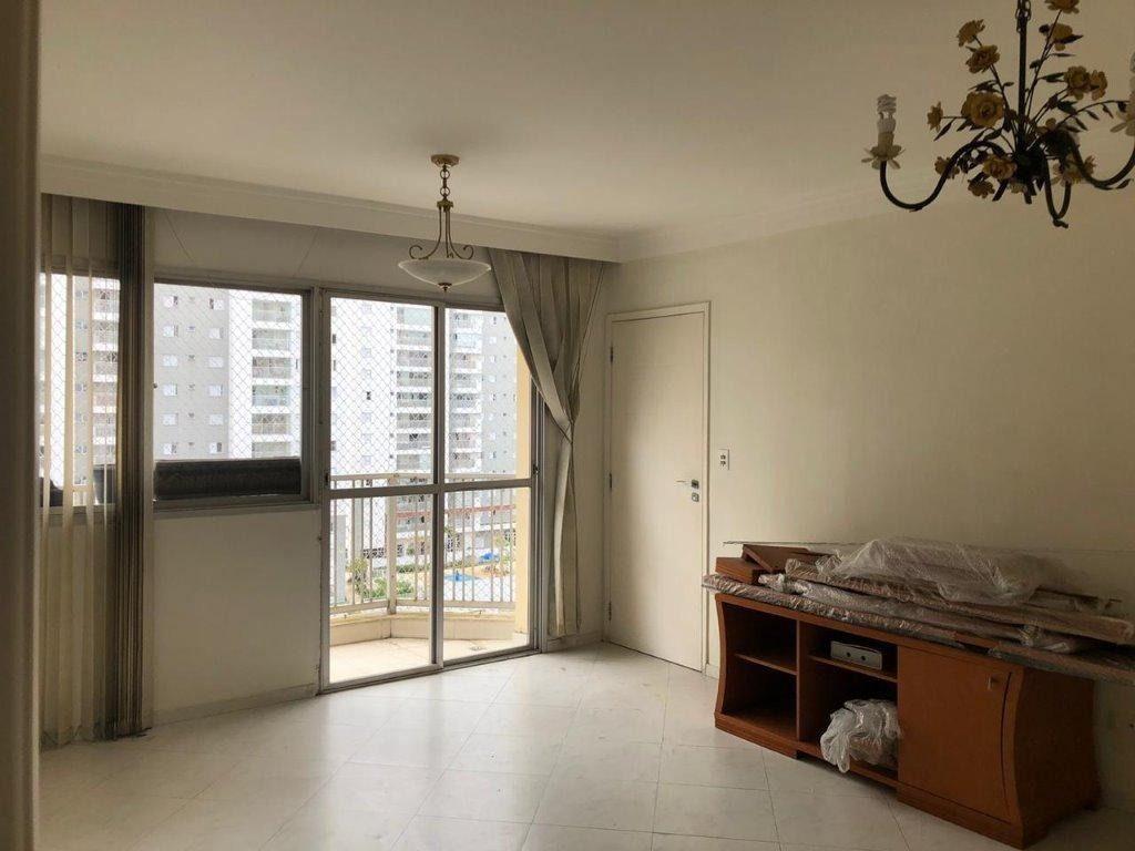 Apartamento com 3 dormitórios à venda, 90 m² por R$ 405.000,00 - Boa Vista - São Caetano do Sul/SP