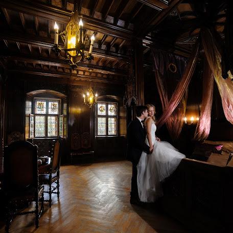 Wedding photographer Sebastian Machnik (SebastianMachni). Photo of 08.01.2018