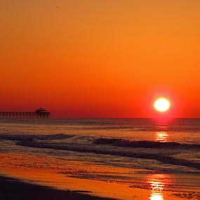 by Bryant Mountjoy - Landscapes Sunsets & Sunrises (  )