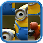 Kids Puzzles Game Icon