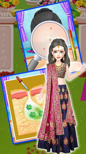 Indian Stylist Wedding Salon 1.7 {cheat hack gameplay apk mod resources generator} 5