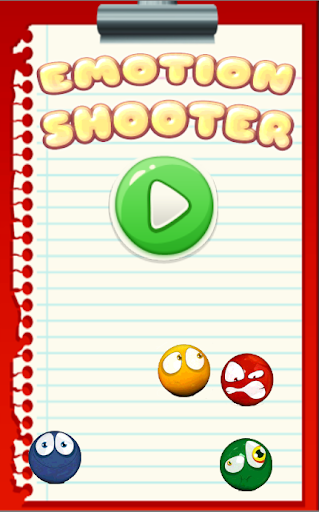 Emotion Shooter