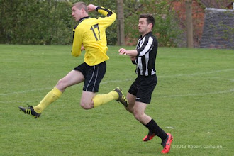 Photo: 11/05/13 v Stockton (Coventry Alliance Premier Division) 1-4 - contributed by Rob Campion