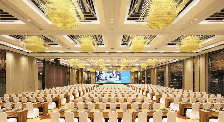 Hilton Foshan