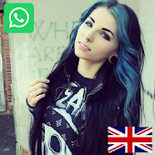 Tải UK Girls Mobile Numbers APK