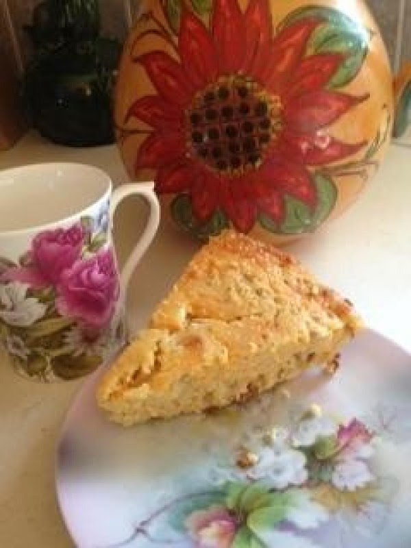 Gluten Free Habanero-cheddar Cornbread Recipe