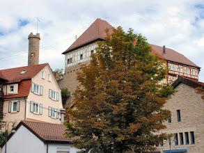 Photo: Obere Burg Talheim