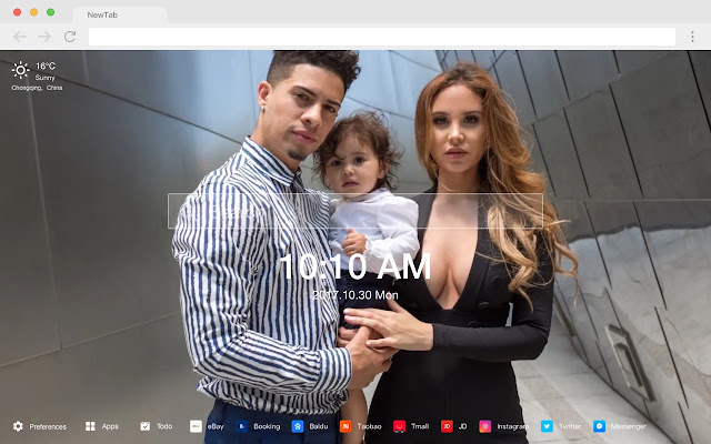 Ace family family HD wallpaper new theme